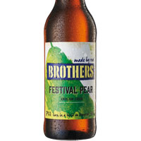 Brothers Pear Cider
