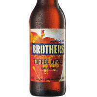 Brothers Toffee Apple Cider