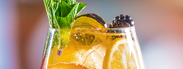 Beefeater Gin Recipes
