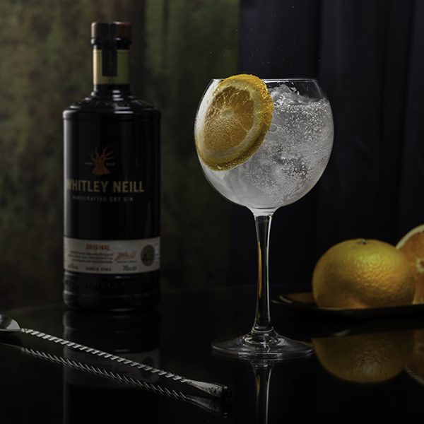 Whitley Neil Gin Recipes